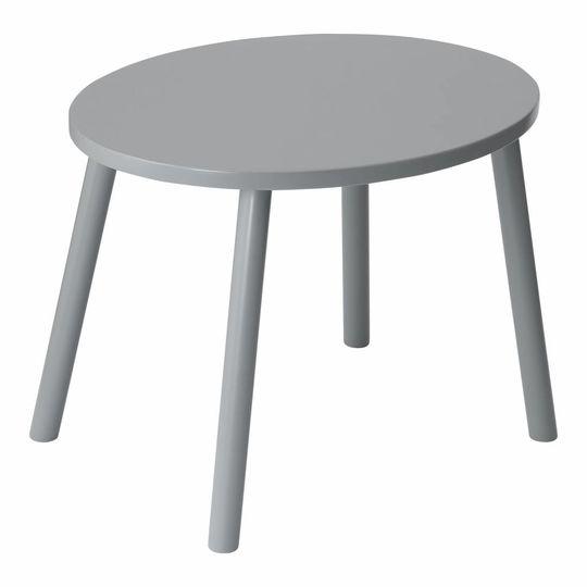 nofred mouse tafeltje grijs
