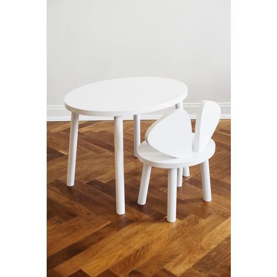 nofred mouse table wit