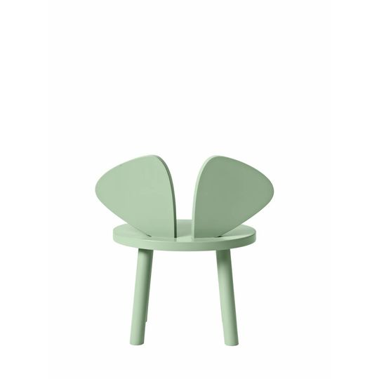nofred mouse chair mint