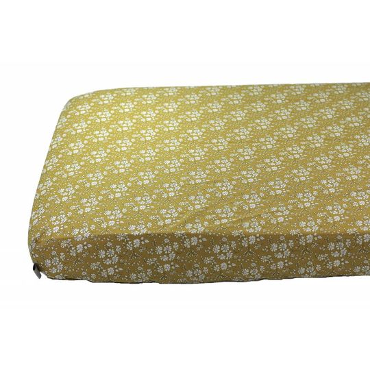 super carla fitted sheet junior capel 70x140