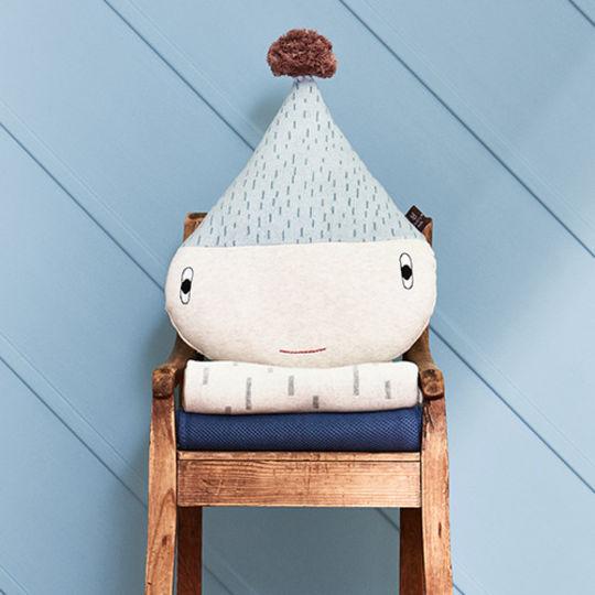 OYOY rainy cushion