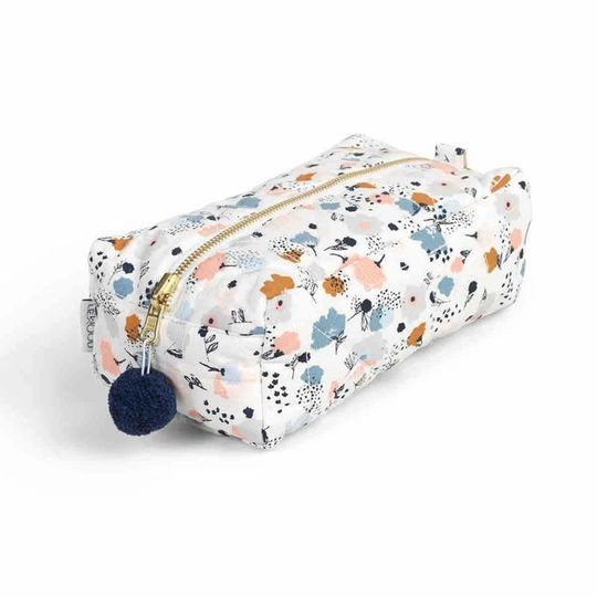 liewood beate toiletry bag girlpower