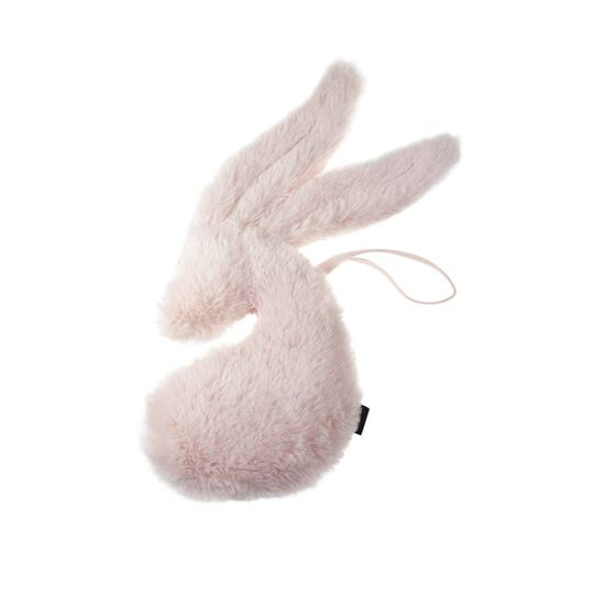 mies & co snuggle bunny small speenknuffel roze