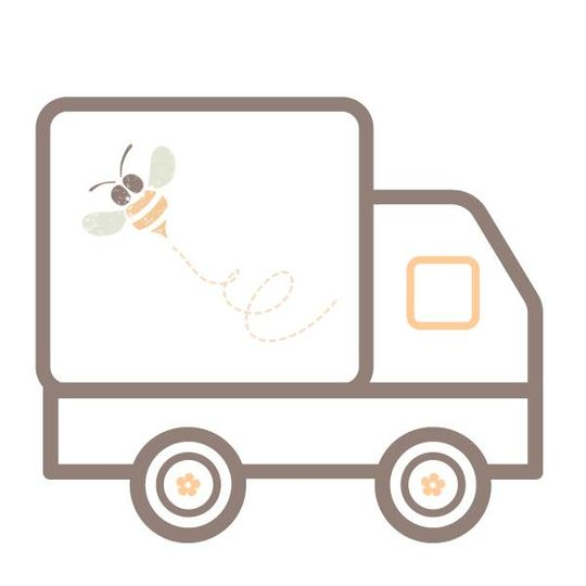 Plus service levering maandag - zaterdag