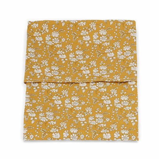 super carla cot sheet capel 110x140