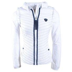 Nickelson Nickelson Jacket / Bodywarmer Veep Wit