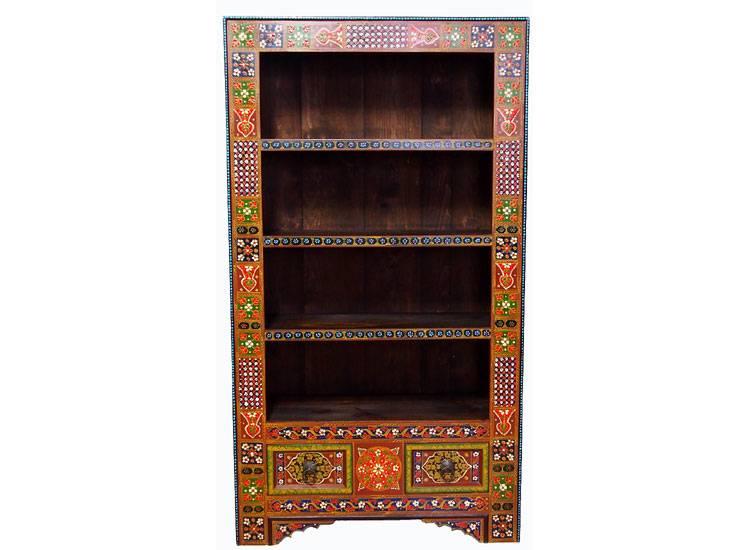 Bücherregal RAJ