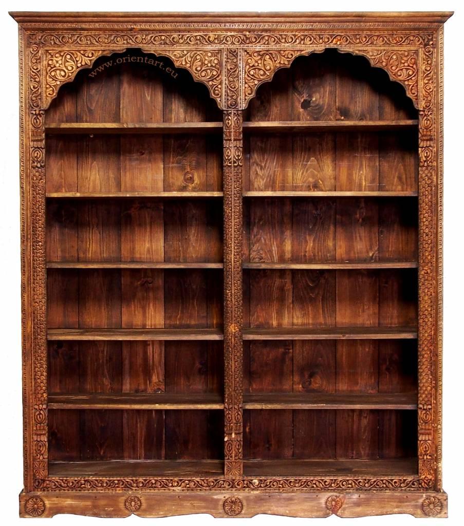 Regalwand Regal Nuristan Nr:16-XL - orientart