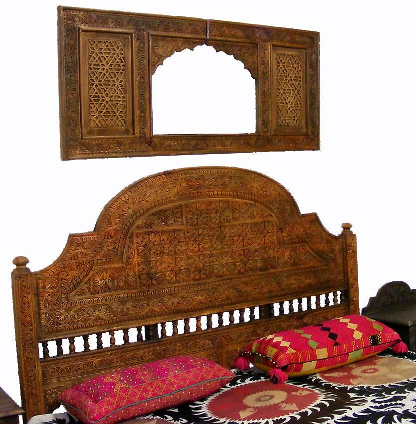 Himmelbett  Nuristan -C