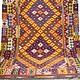 antik afghan Kelim 430x220 cm Nr:mai-1