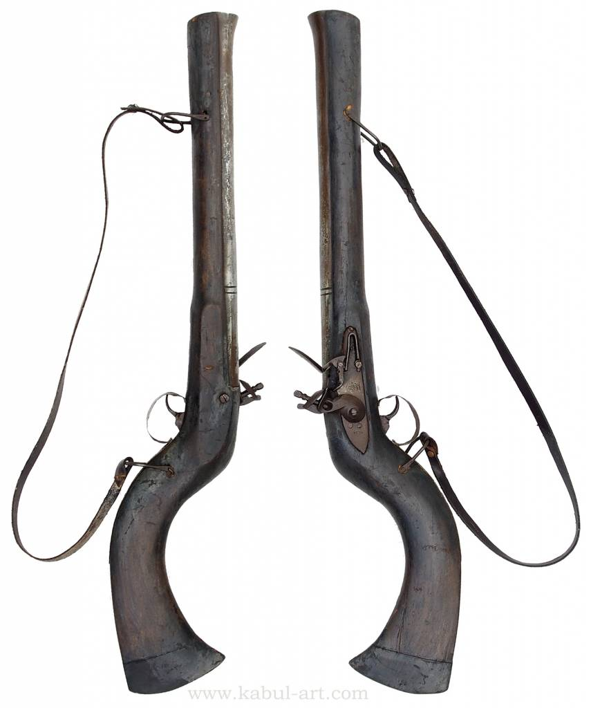 donnerbüchse Gewehr aus Afghanistan Nr-GW-7