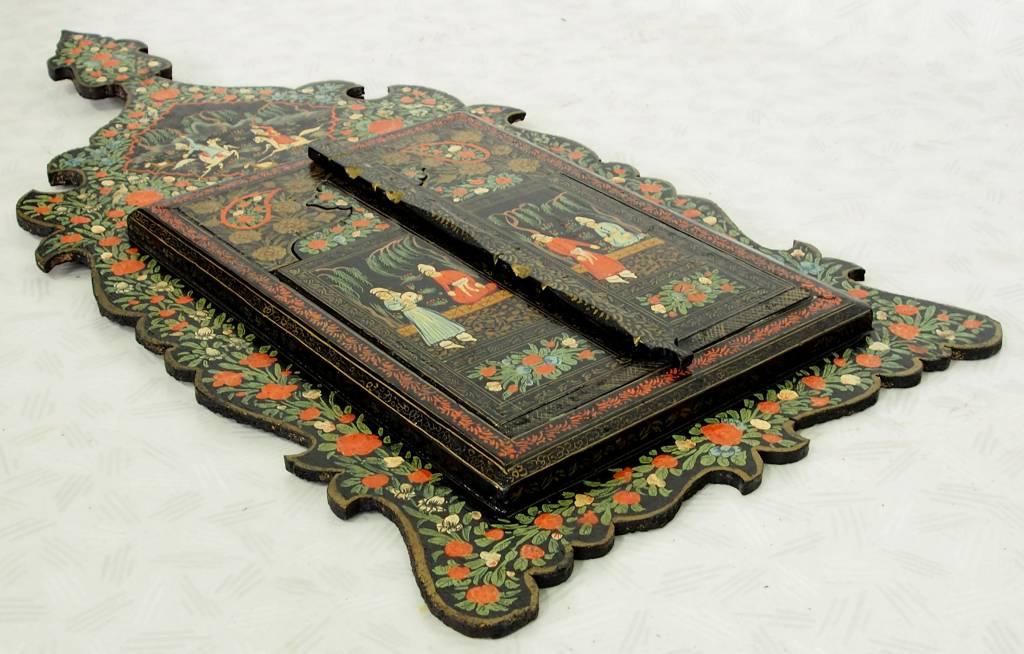 86x41 cm antik Luxus orient Spiegel 16/A