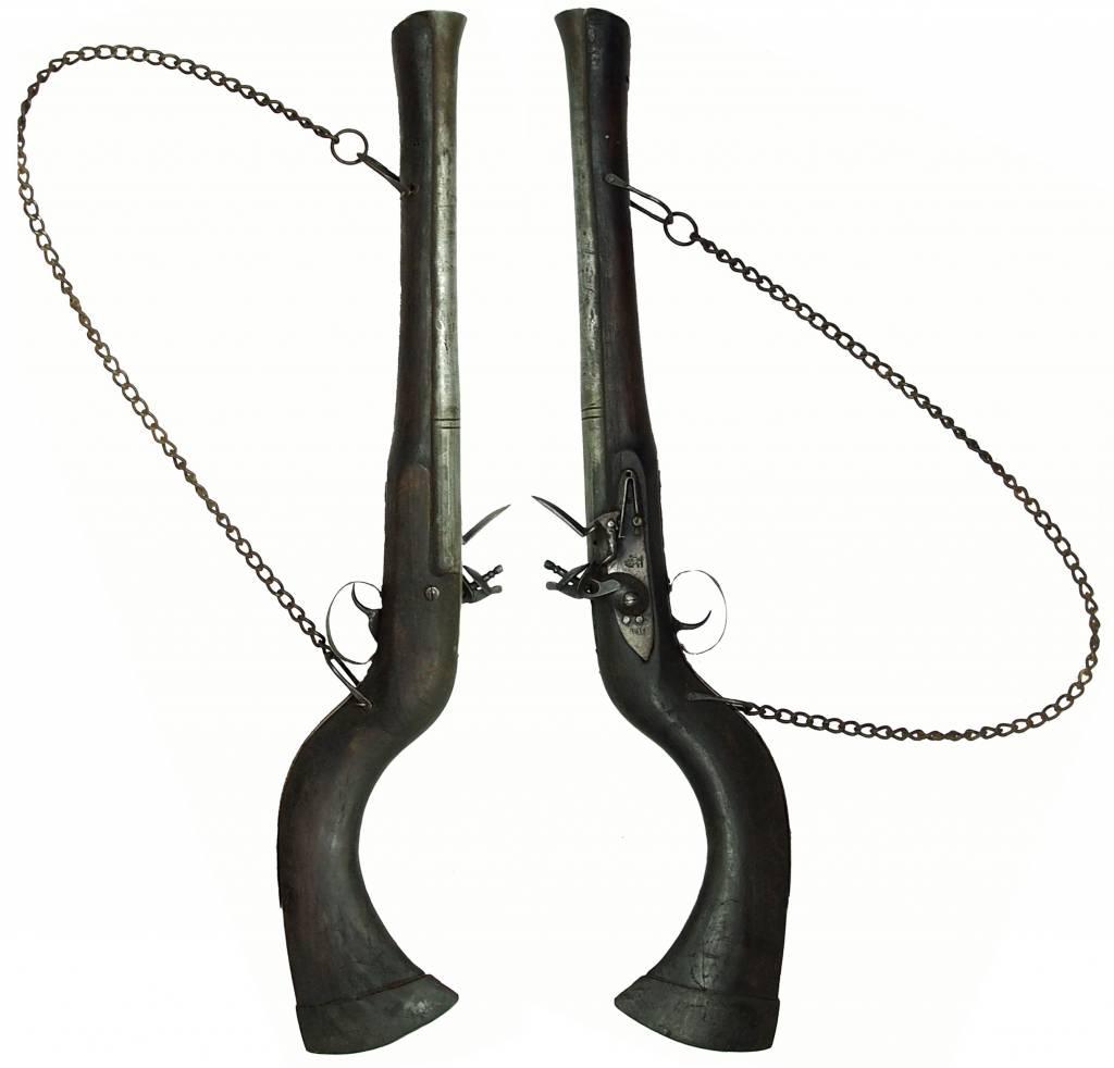 donnerbüchse Gewehr aus Afghanistan Nr-GW-13
