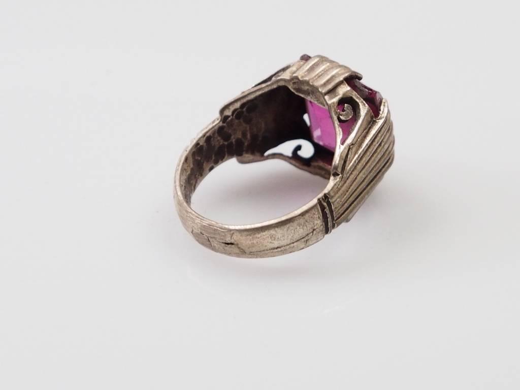 zirkonia ring Nr:67