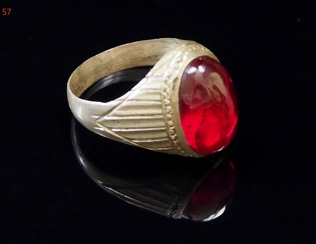 zirkonia ring Nr:57