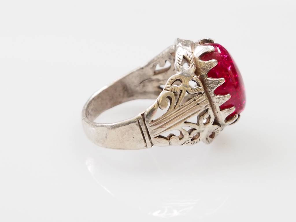 zirkonia ring Nr:71