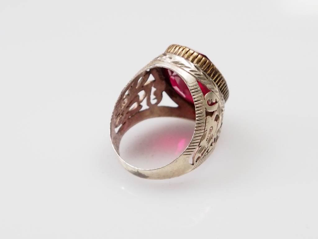 zirkonia ring Nr:82