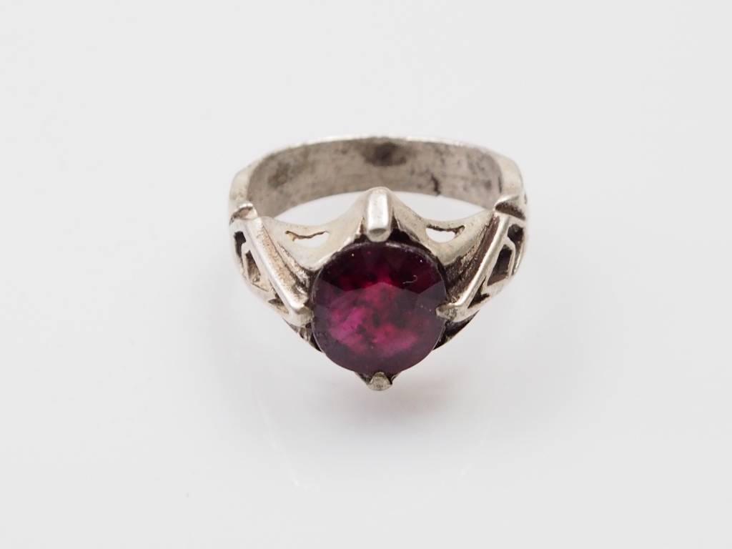zirkonia ring Nr:83