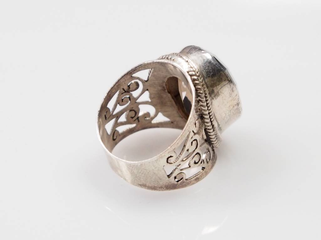 zirkonia ring Nr:91