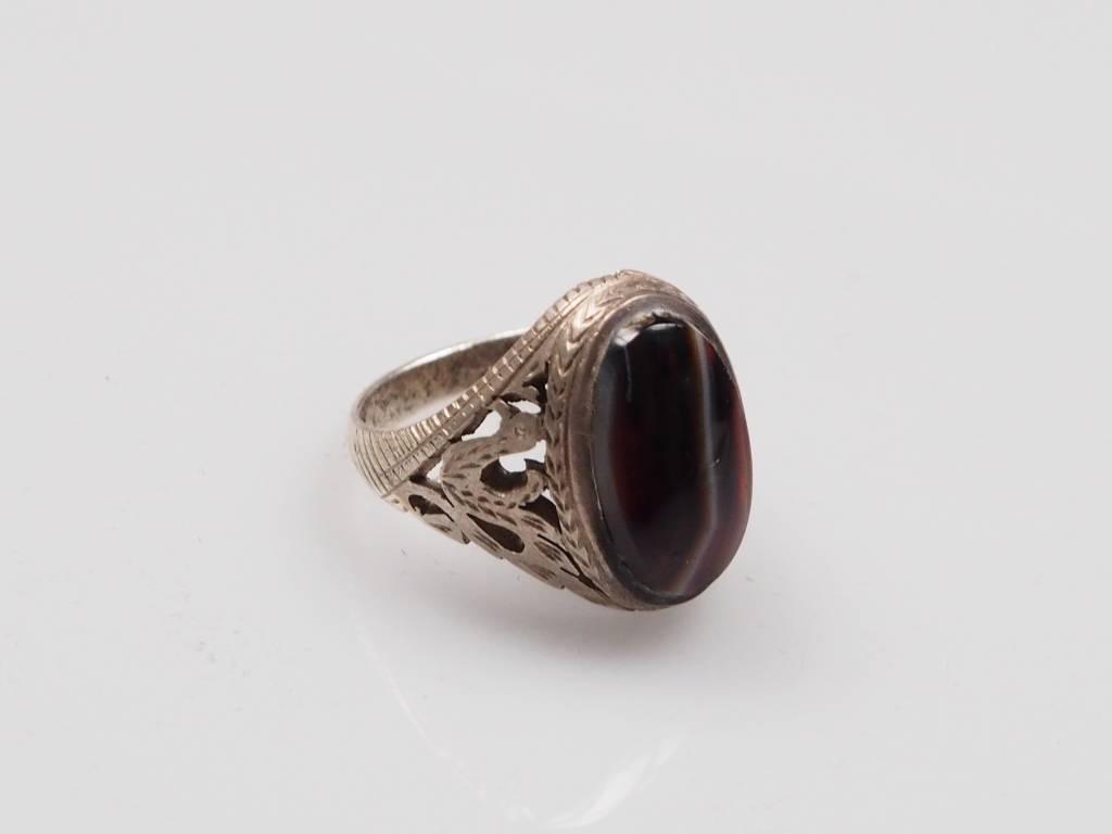 Achat ring Nr:246