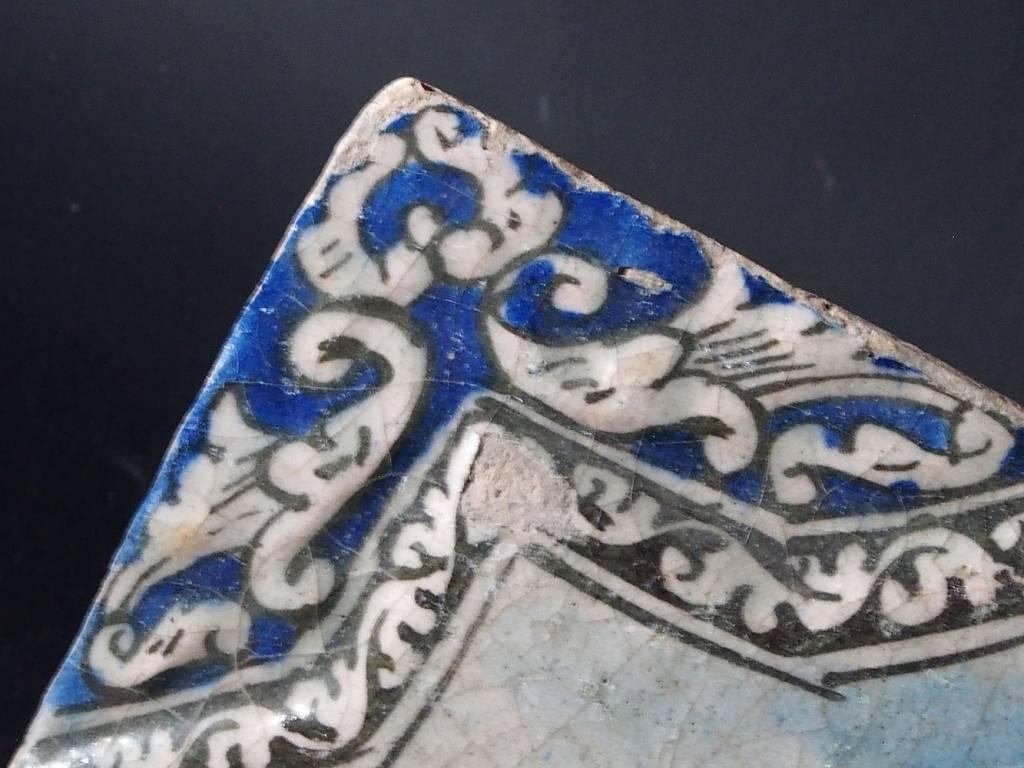 Antik islamische Persien Fliese Nr:L