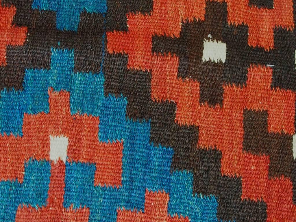 365x120 cm persische ardabil  kelim Nr.11