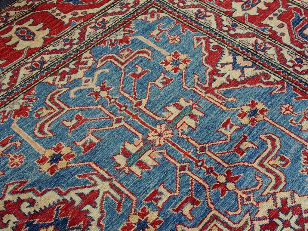 Bukhara 277x219 cm kasak Teppich Nr:502