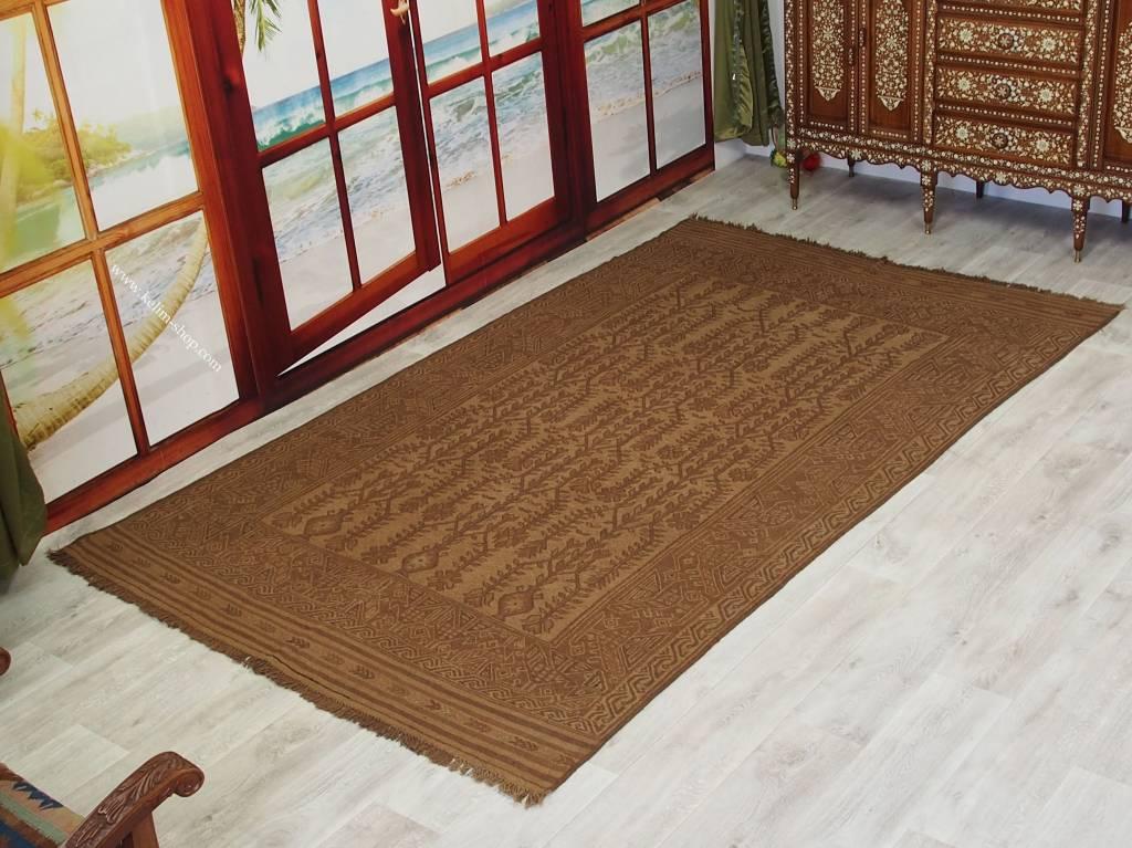 290x177 cm taimani sumakh  kelim Nr.383