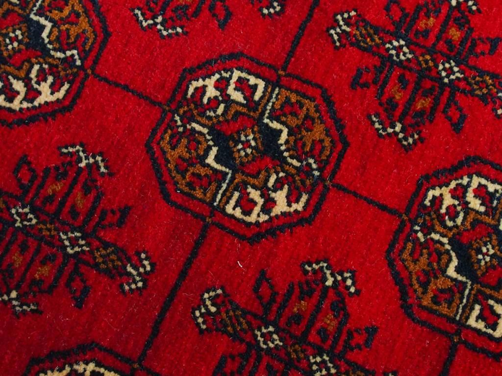 Bukhara 305x200 cm Turkmenische Teppich Nr:16/7