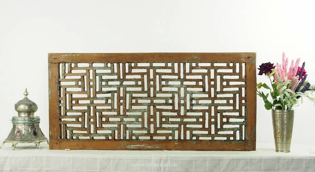 antik islamic mashrabiya Nr:16/B