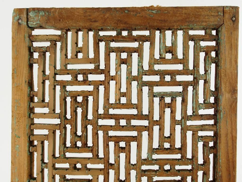 antik islamic mashrabiya Nr:16/C