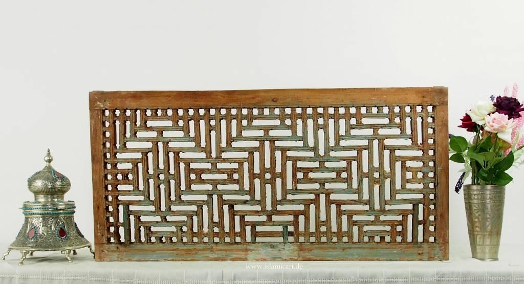 antik islamic mashrabiya Nr:16/E