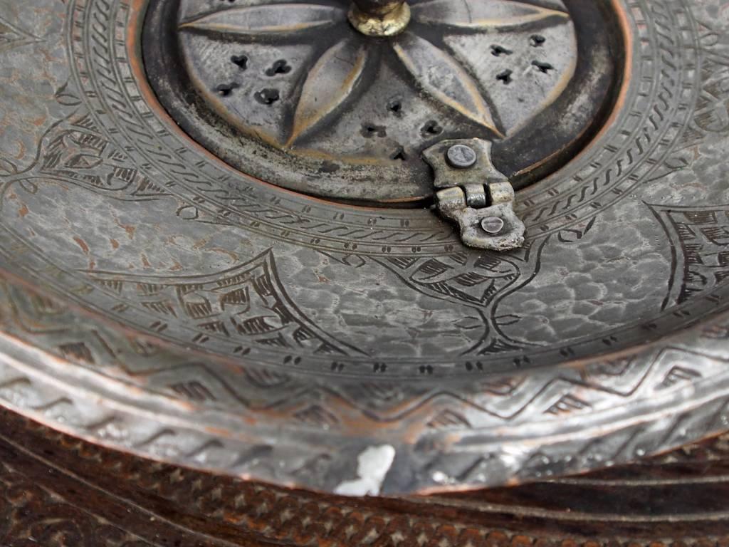 antike Kupfer waschgarnitur Nr:16/3