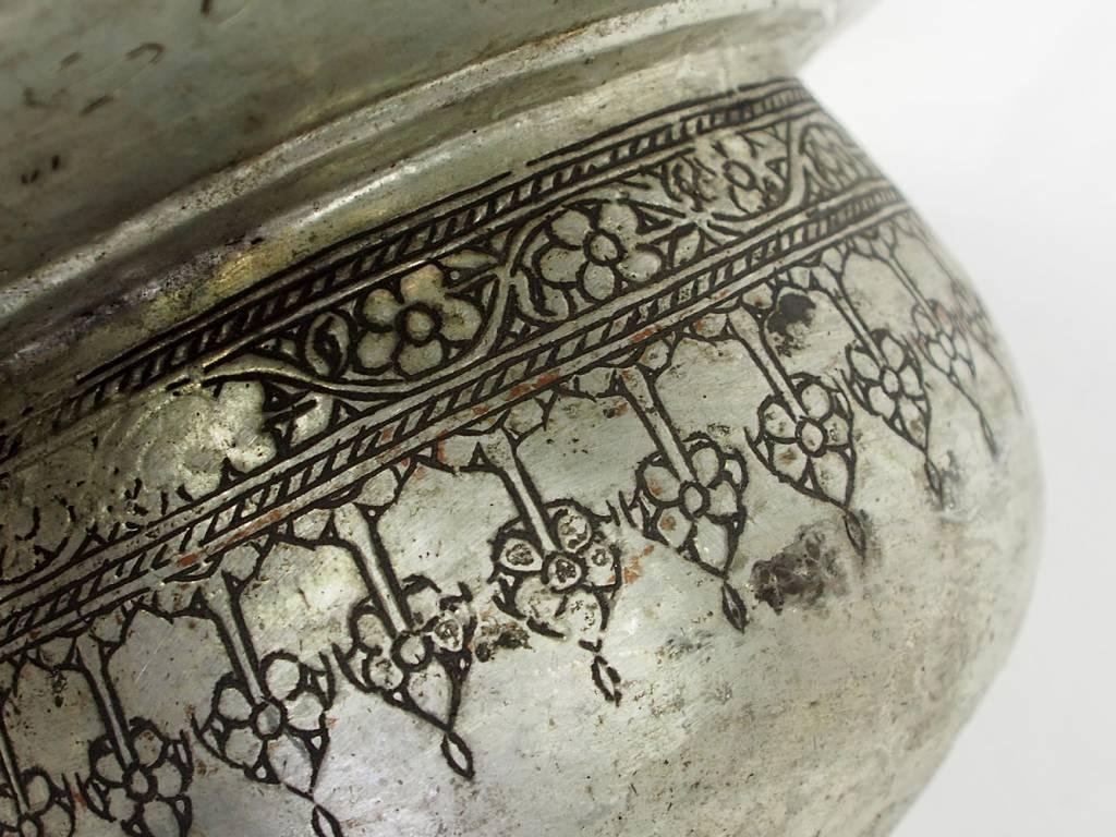 antike Kupfer waschgarnitur Nr:16/F