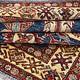 Bukhara 170x104 cm kaukasische kazak Afghan orientteppich kazakh rug Carpet ziegler Nr:17/11
