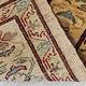 Bukhara 115x83 cm ziegler  Afghan orientteppich kazakh rug Carpet ziegler Nr:49