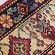 Bukhara 150x100 cm ziegler  Afghan orientteppich kazakh rug Carpet ziegler Nr:112
