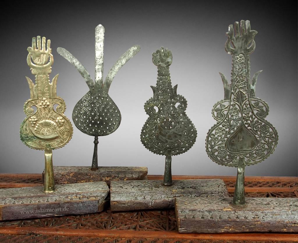 antik islamic Alam Nr:17/A
