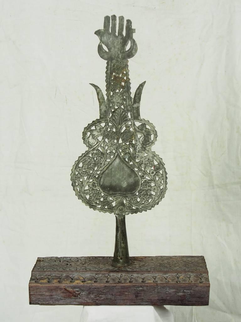 antik islamic Alam Nr:17/B