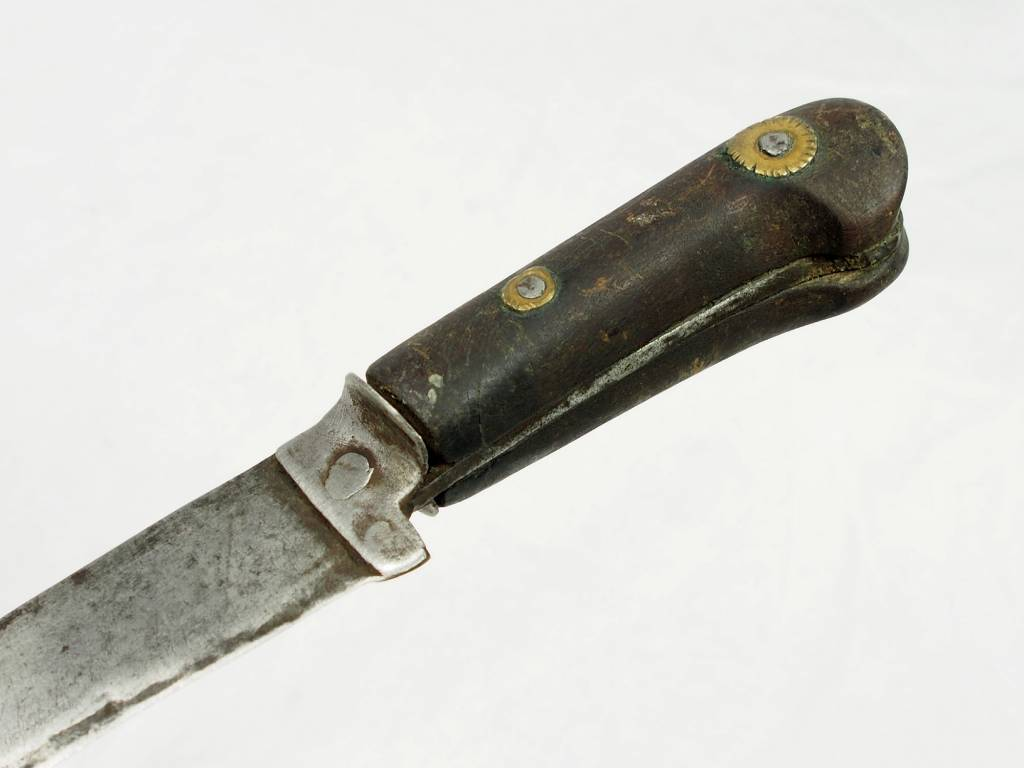 Antik  Messer  aus Afghanistan No: 18/11