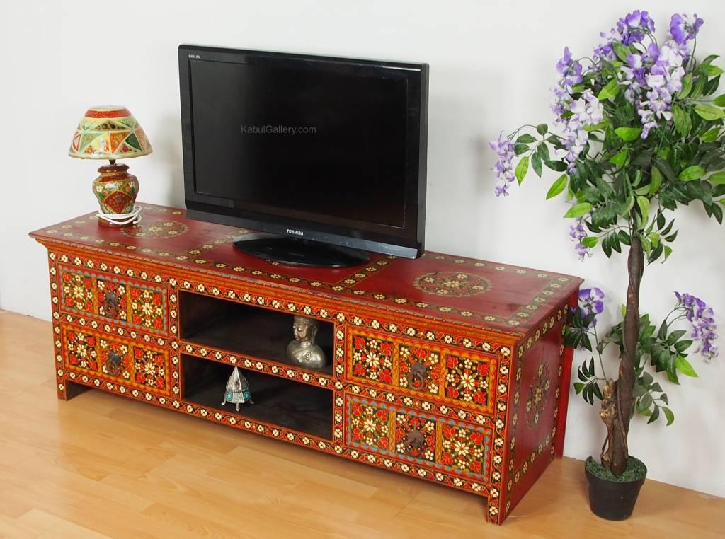 Sideboard TV schrank RJ2 - orientart