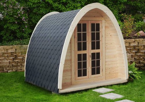 Interflex Interflex Camping Pod 4