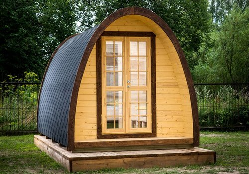 Interflex Interflex Camping Pod 4.8