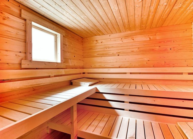 Alle Sauna's