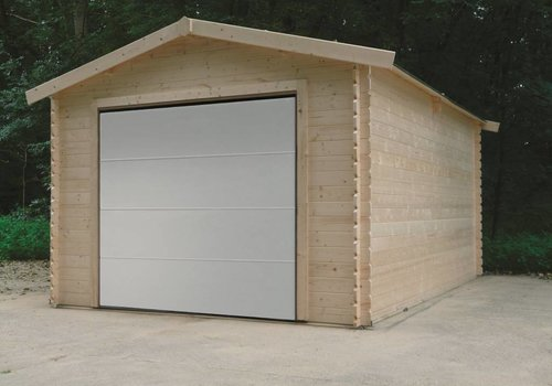 Solid Solid Garage S8330