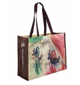 Wheels Shopping Bag
