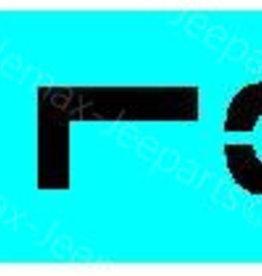 Stencils & Stickers Stencil nr. 26