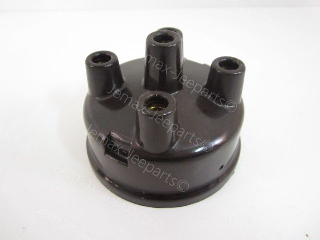 Seal Tested Automotive Parts A Distributor Cap assembly