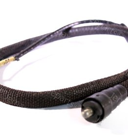 Willys MB Harness 1 post