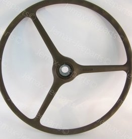 Willys MB A Wheel Green Sheller